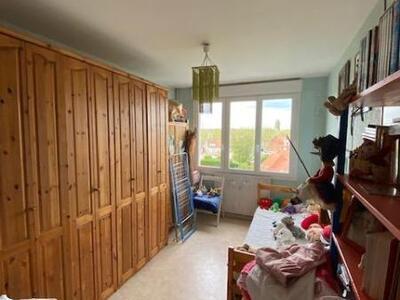 Vente Appartement 4 pièces 82m² DOUAI