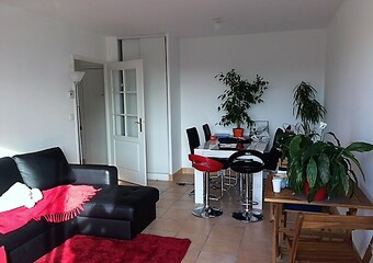 Location Appartement 2 pièces Douai (59500) - Photo 1