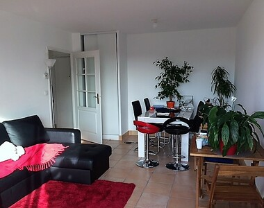 Location Appartement 2 pièces Douai (59500) - photo