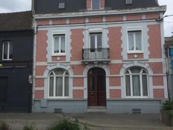 Vente Maison 5 pièces 186m² Béthune (62400) - photo