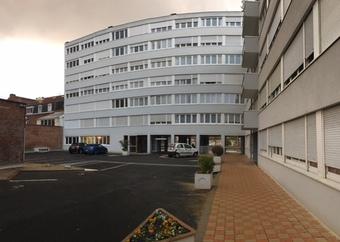 Vente Appartement 4 pièces 88m² Douai (59500) - photo