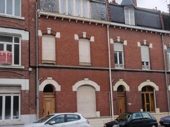 Vente Maison 6 pièces 133m² Douai (59500) - photo