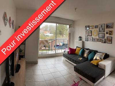 Vente Appartement 3 pièces 65m² DOUAI - Photo 2