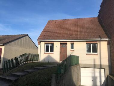 Location Maison 4 pièces 74m² Annezin (62232) - photo
