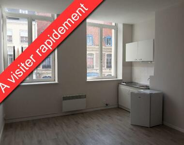 Location Appartement 2 pièces 42m² Douai (59500) - photo