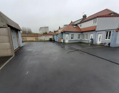 Vente Immeuble 280m² BEUVRY - photo