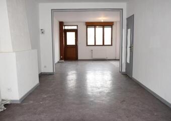 Vente Maison 4 pièces 82m² LIEVIN - photo