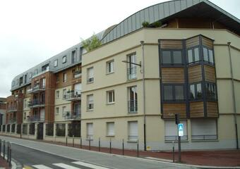 Vente Appartement 3 pièces 57m² Douai (59500) - photo