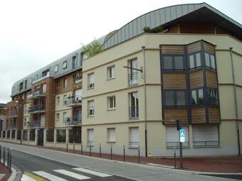 Vente Appartement 3 pièces 58m² DOUAI - photo