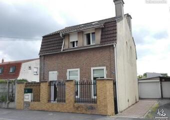 Vente Maison 7 pièces 95m² LOOS EN GOHELLE - Photo 1
