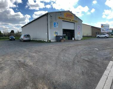 Vente Fonds de commerce 200m² LILLERS - photo