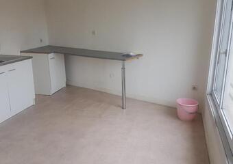 Location Appartement 3 pièces 66m² Bruay-la-Buissière (62700) - photo