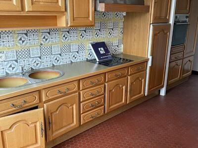 Location Appartement 5 pièces 100m² Douai (59500) - Photo 3