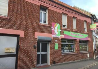 Location Fonds de commerce 80m² Haillicourt (62940) - photo