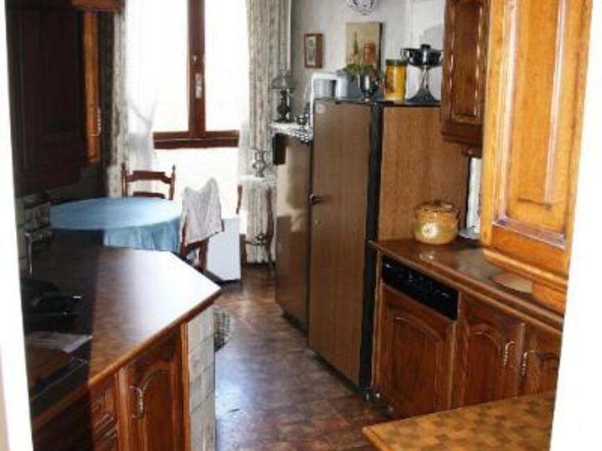 vente appartement 4 pi ces b thune 62400 270401. Black Bedroom Furniture Sets. Home Design Ideas