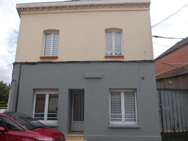 Location Maison 2 pièces 40m² Bruay-la-Buissière (62700) - photo