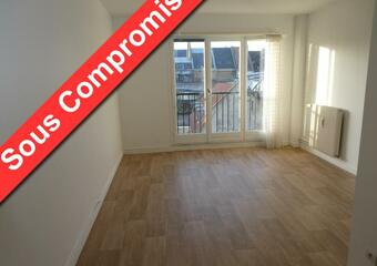 Vente Appartement 2 pièces 44m² Douai (59500) - photo