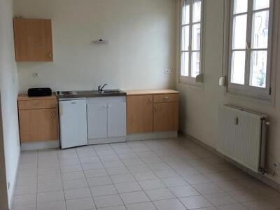 Location Appartement 1 pièce 36m² Douai (59500) - Photo 1