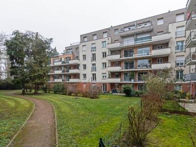 Vente Appartement 3 pièces 65m² DOUAI - photo
