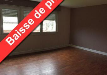 Vente Appartement 4 pièces 90m² Douai (59500) - photo