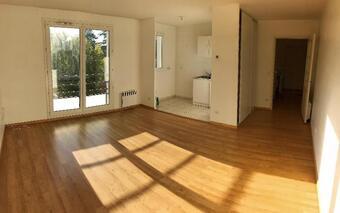 Location Appartement 2 pièces 48m² Douai (59500) - photo