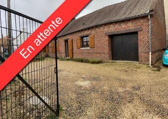 Vente Maison 4 pièces 90m² Raimbeaucourt - Photo 1