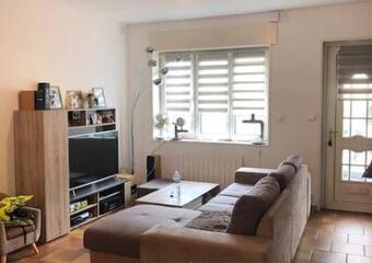 Location Maison 3 pièces 80m² Divion (62460)