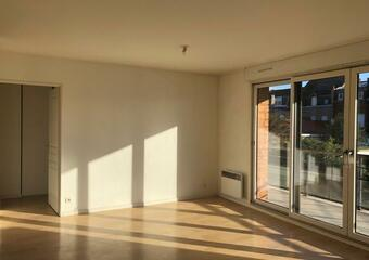Location Appartement 2 pièces 51m² Béthune (62400) - Photo 1