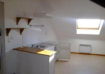 Location Appartement 3 pièces 80m² Roost-Warendin (59286) - photo