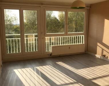 Location Appartement 3 pièces 70m² Douai (59500) - photo