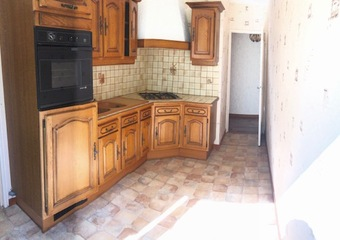Vente Appartement 4 pièces 82m² DOUAI - photo