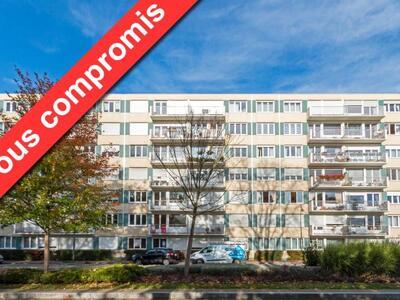 Vente Appartement 4 pièces 89m² DOUAI - photo
