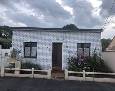 Location Maison 2 pièces 70m² Haillicourt (62940) - photo