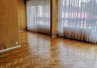 Location Appartement 5 pièces 100m² Douai (59500) - photo
