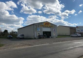 Vente Fonds de commerce 200m² Lillers (62190) - Photo 1