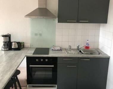 Location Appartement 2 pièces 37m² Béthune (62400) - photo