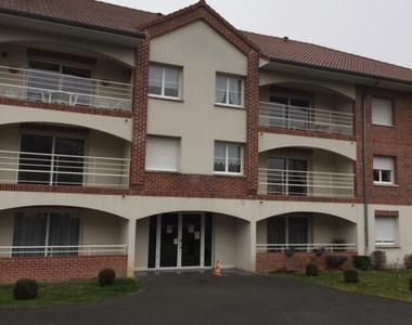 Location Appartement 3 pièces 60m² Nœux-les-Mines (62290) - photo