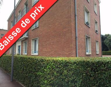 Vente Appartement 3 pièces 74m² Douai (59500) - photo