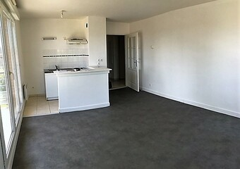 Location Appartement 2 pièces 45m² Sin-le-Noble (59450) - Photo 1