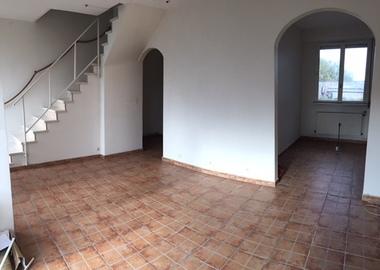 Vente Maison 4 pièces 74m² Douai (59500) - photo