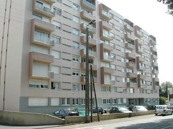 Location Appartement 3 pièces 65m² Douai (59500) - photo
