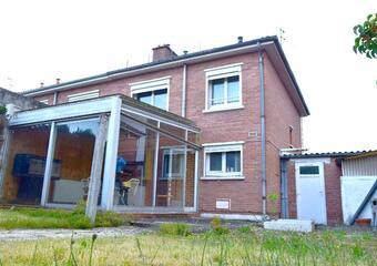 Vente Maison 5 pièces 90m² GRENAY - photo