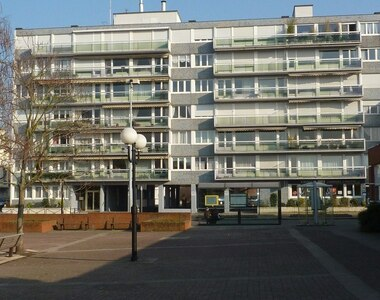 Vente Appartement 4 pièces 88m² Douai (59500) - photo