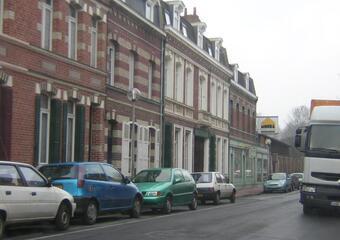Location Appartement 2 pièces 30m² Douai (59500) - photo
