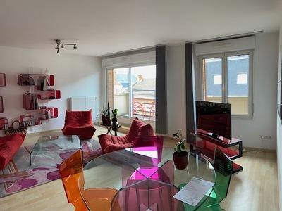 Vente Appartement 4 pièces 87m² DOUAI - Photo 8