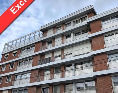 Vente Appartement 2 pièces 43m² BETHUNE - photo