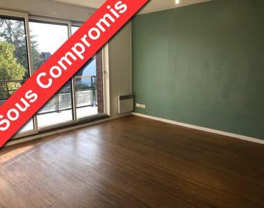Vente Appartement 2 pièces 44m² BETHUNE - photo