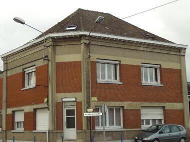 Location Appartement 3 pièces 90m² Roost-Warendin (59286) - photo