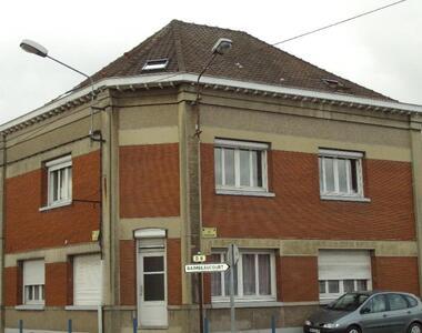Location Appartement 2 pièces 36m² Roost-Warendin (59286) - photo