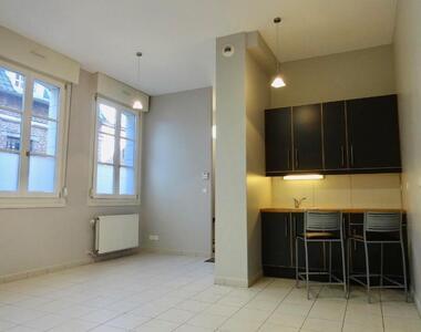 Vente Appartement 1 pièce 32m² DOUAI - photo
